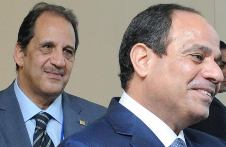 الكونغرس قد يستجوب كامل بشأن دور مصر بمقتل خاشقجي