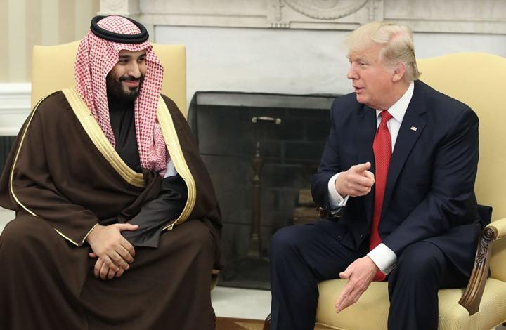 """FP: قلق """"ديمقراطي"""" من صفقات السلاح مع السعودية.. وتحذير"""
