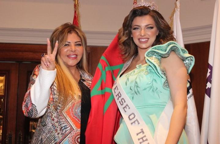 الإفراج عن ملكة جمال الكون بعد أسبوعين من سجنها بالمغرب