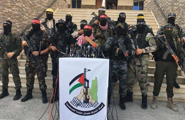 المقاومة في غزة تمنح الاحتلال مهلة للانسحاب من الأقصى