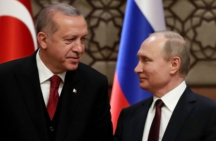 أردوغان متفائل بشأن هدنة في إدلب ويلتقي بوتين الاثنين