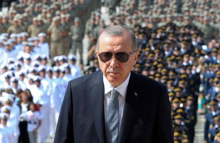 أردوغان: تركيا ستتجاوز قريبا جدا تقلبات أسعار الصرف