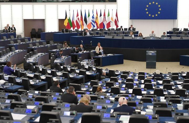 الاتحاد الأوروبي يدرس فرض عقوبات على تركيا الأسبوع المقبل