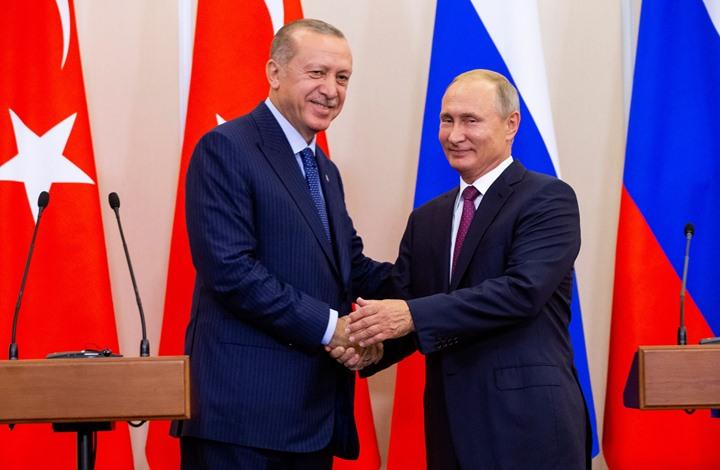 أمريكا تعلق على اتفاق روسي تركي بشأن إدلب السورية
