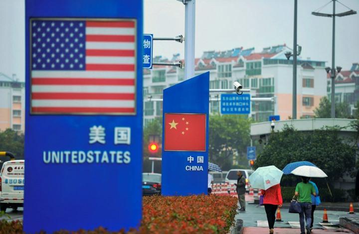 الصين تتهم الولايات المتحدة بخرق اتفاق المحادثات التجارية