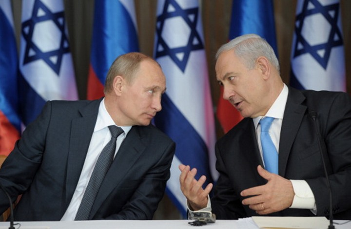 إسرائيل تترقب رد موسكو على حادثة الطائرة.. كيف يكون الثمن؟