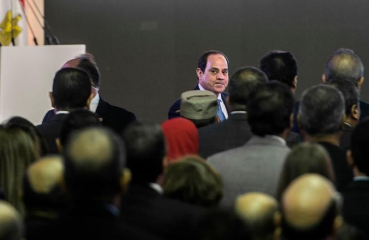 الأمم المتحدة تدخل على خط رفض الاعتقالات بمصر