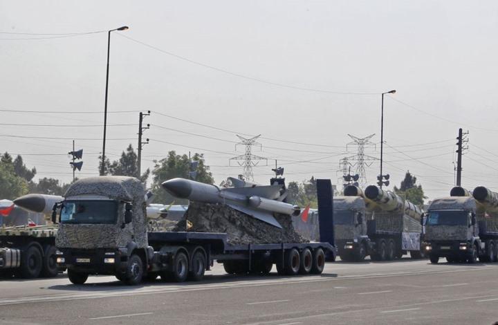 جنرال إسرائيلي يرسم سيناريوهات الأزمة الأمريكية الإيرانية