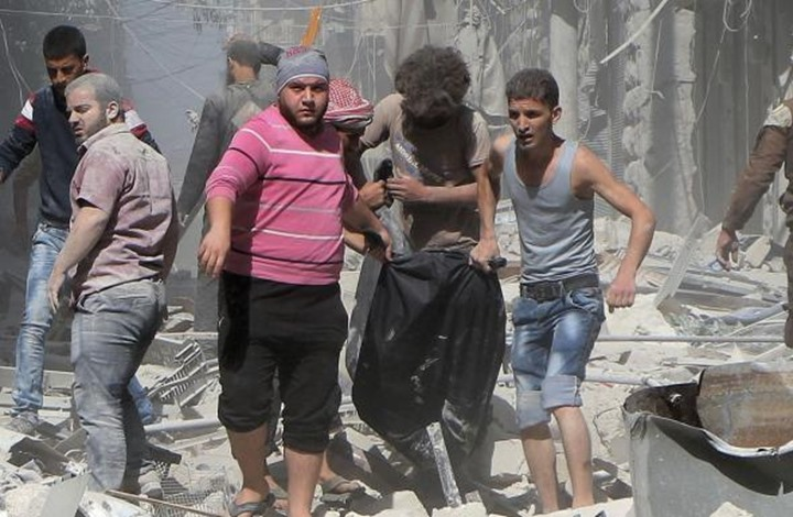 حقوقيون: مقتل 27 ألف أنثى منذ 2011 جلهن على يد النظام السوري