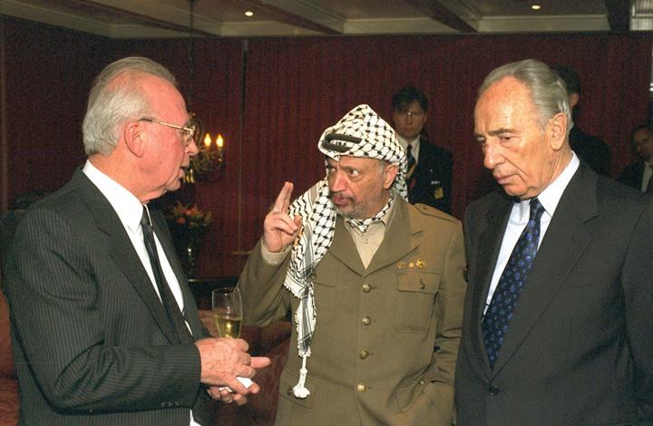 """MEE: هل كانت """"أوسلو"""" ذريعة لتطبيع دول عربية مع إسرائيل؟"""