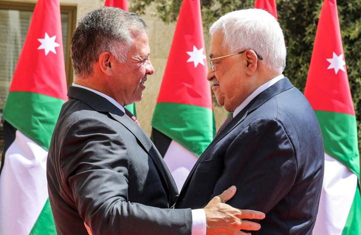 الأردن يرفض مقترح ربطه مع الضفة بكونفدرالية ورام الله تعلق