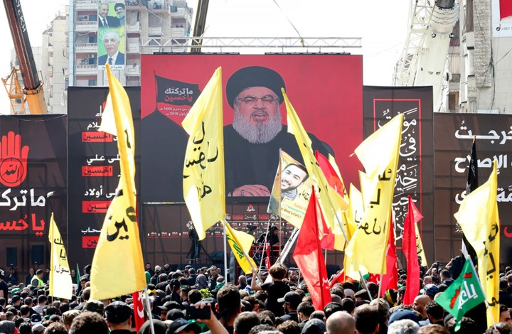 MEE: هذه قصة حرب أمريكا المالية على لبنان وحزب الله