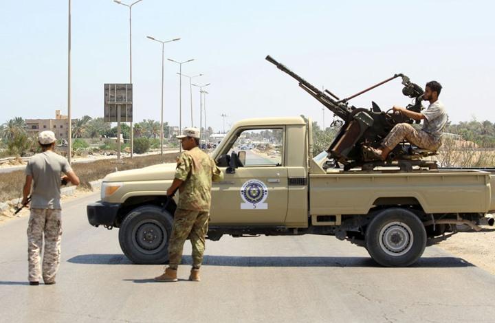 """حكومة الوفاق: انتقلنا من الدفاع عن طرابلس إلى """"الهجوم"""""""