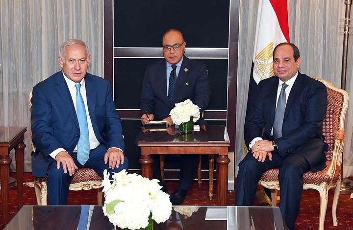 سفير إسرائيلي سابق: السيسي يضع احتياجاتنا بمركز خططه