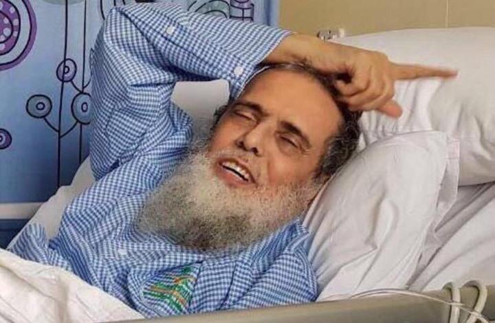 أنباء عن وفاة الداعية السعودي سفر الحوالي في محبسه
