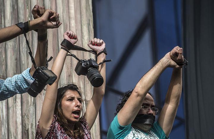 مطالب بالإفراج عن السجناء الذين تجاوزوا الحبس الاحتياطي بمصر