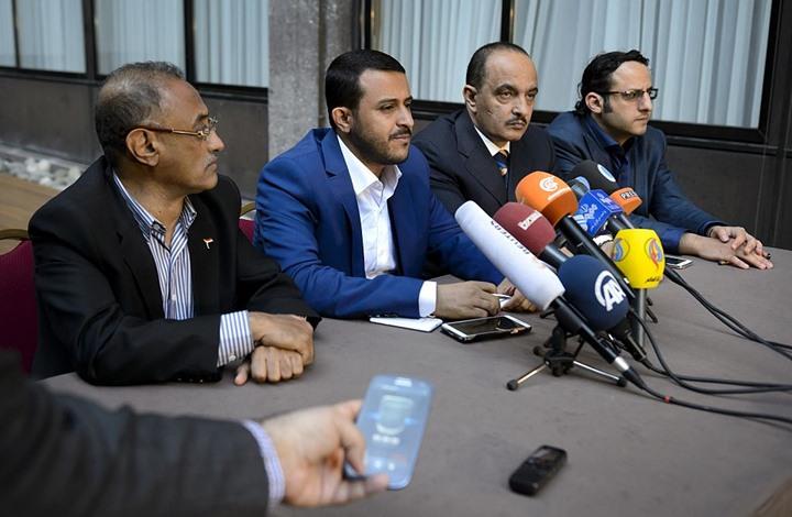تساؤلات حول مدى نجاح محادثات جنيف بشأن اليمن