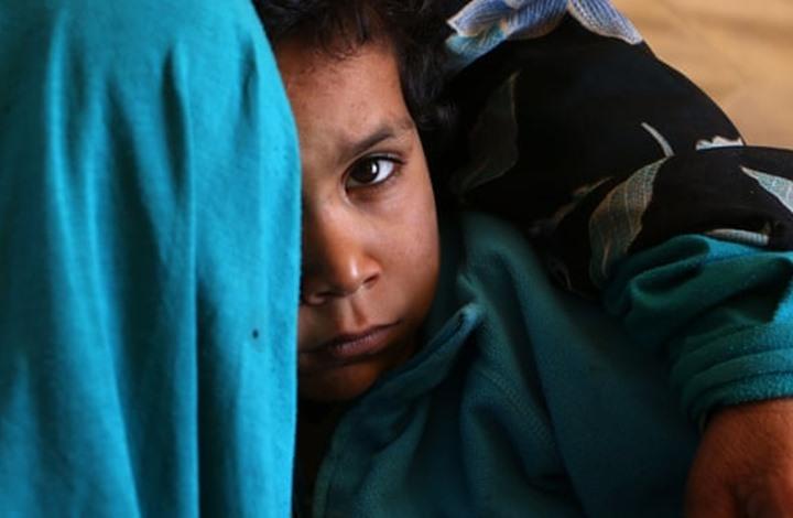 عامل إغاثة بإدلب: الملايين منا عالقون وعلى العالم إنقاذنا