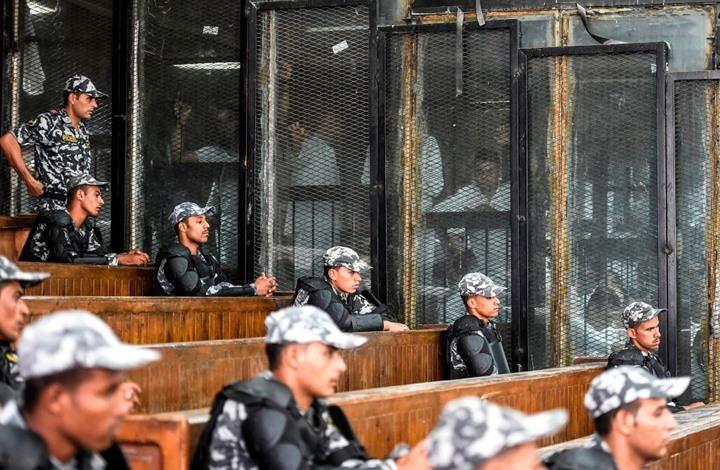 """منظمات حقوقية عن إعدامات """"رابعة"""": سابقة قضائية جديدة وخطيرة"""