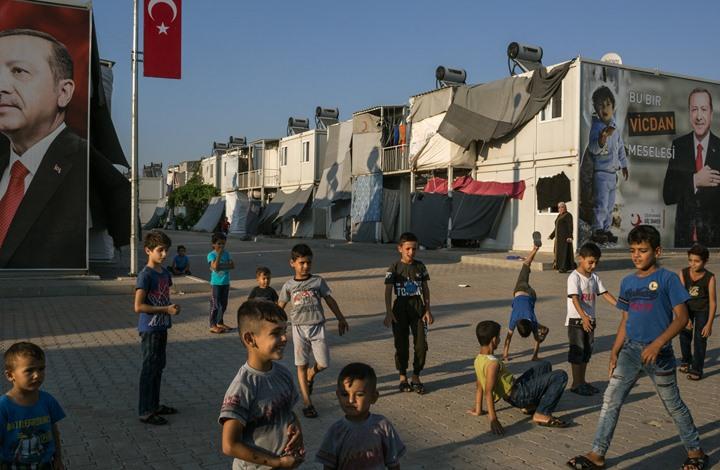 NYT: لماذا تغيرت مواقف أردوغان تجاه اللاجئين السوريين؟