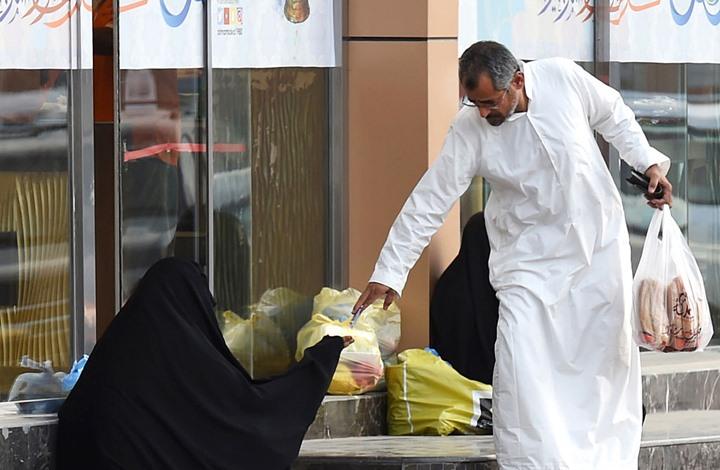 رجل أعمال إماراتي ينتقد تزايد الفقراء في الخليج (شاهد)