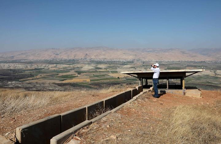 مسؤول إسرائيلي: ضم غور الأردن لعبة خطيرة محظور الاقتراب منها