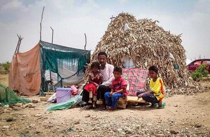 """""""أوكسفام"""": الحل الدائم في اليمن بوقف بيع السلاح للسعودية"""