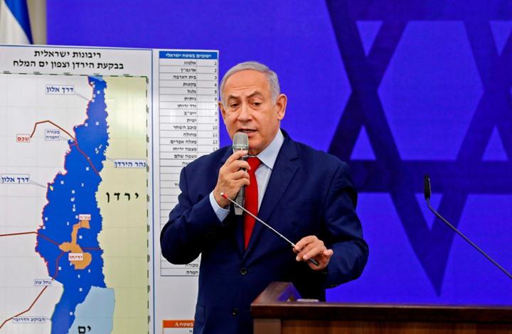 يديعوت: إعلان نتنياهو ضم غور الأردن مسرحية ونزوة سياسية