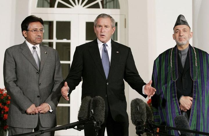 باحث أمريكي: خسرنا الحرب في أفغانستان وعلينا الرحيل