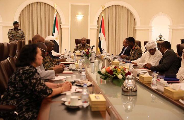 """السودان: رفع اسم البلاد من قائمة الإرهاب """"مسألة وقت"""""""