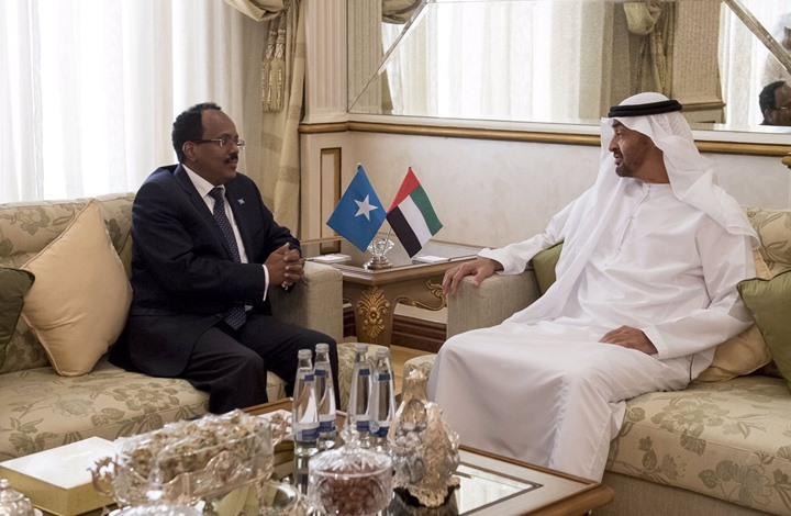 قطيعة بين مقديشو وأبو ظبي والأخيرة تعوّل على الانتخابات المقبلة