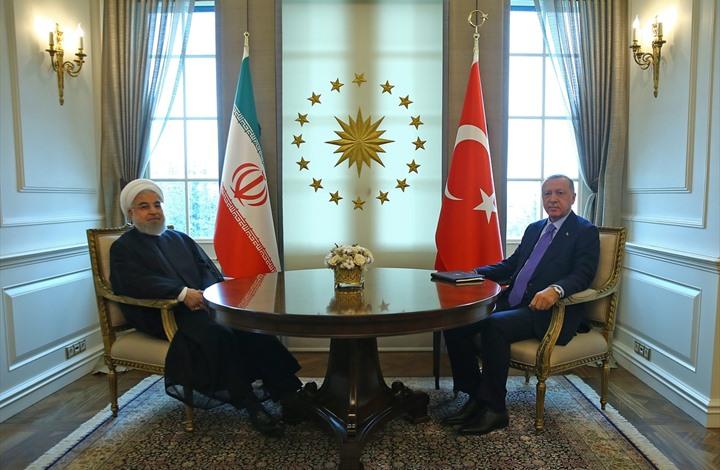 """ماذا وراء موقف إيران """"الضبابي"""" من العملية التركية في سوريا؟"""