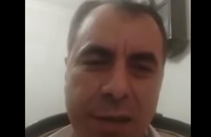الأمن المصري يعتقل ضابط شرطة سابق دعا للثورة ضد السيسي
