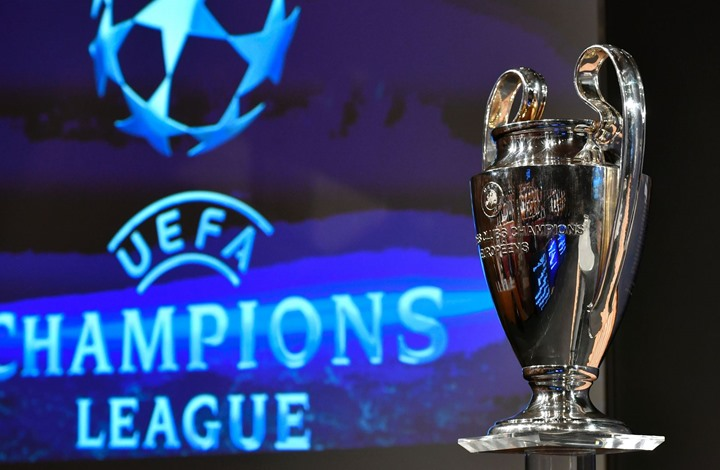 تعرف على برنامج مباريات الجولة الأولى بدوري أبطال أوروبا