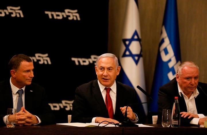 """نتنياهو يحذر من """"خطر فوري"""" ويدعو  لاجتماع عاجل الأحد"""