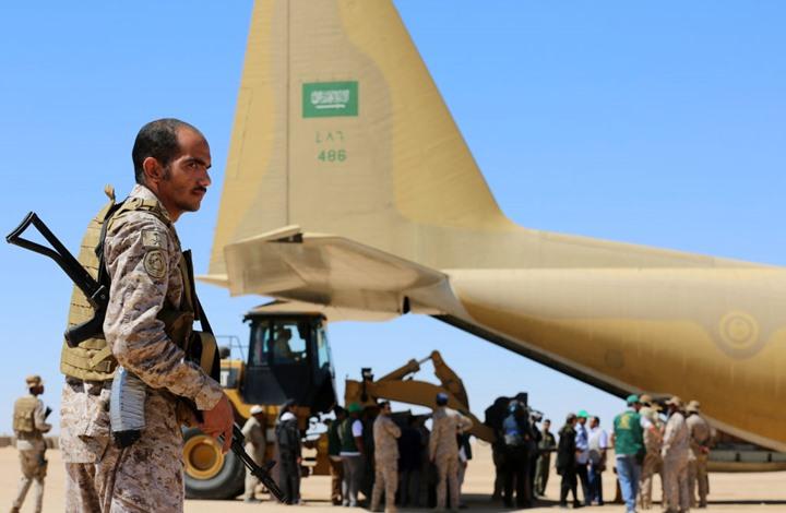 التايمز البريطانية: علينا التوقف عن بيع الأسلحة للسعودية