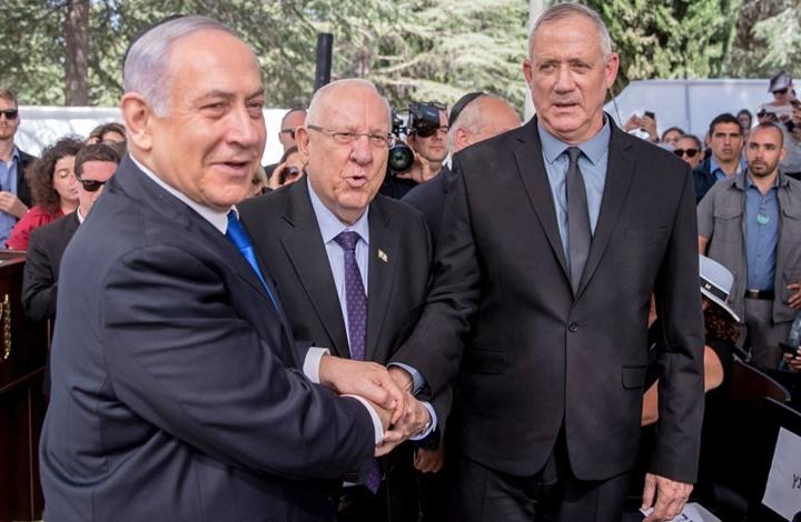 الرابحون والخاسرون من سيناريوهات الأزمة السياسية بإسرائيل