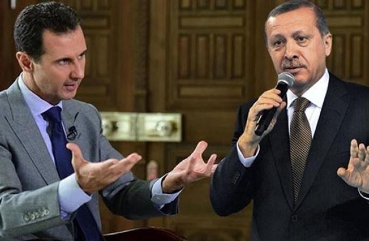 هل تتجه تركيا لتطبيع علاقاتها مع نظام الأسد؟
