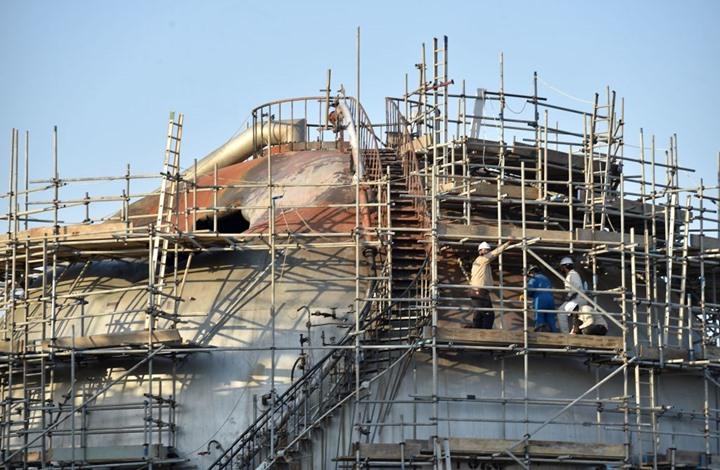 أرامكو تبلغ مصفاة يابانية عن تغيير محتمل في شحنات النفط