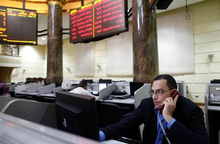 بورصة مصر تغلق على تراجع وخسائر بالمليارات بفعل الاحتجاجات