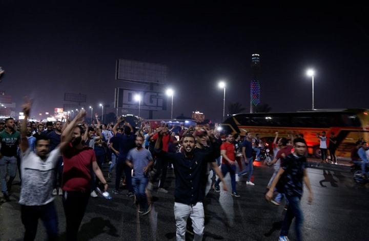 هل أطلق الريف المصري شرارة الغضب ضد نظام السيسي؟
