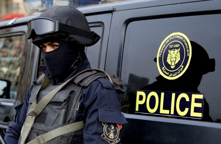 شرطي مصري يفتح النار على زملائه ويقتل اثنين