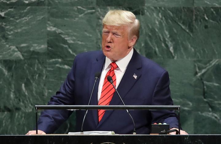 ترامب يرغب بفائدة سلبية.. ويتحدث عن اتفاق قريب مع الصين