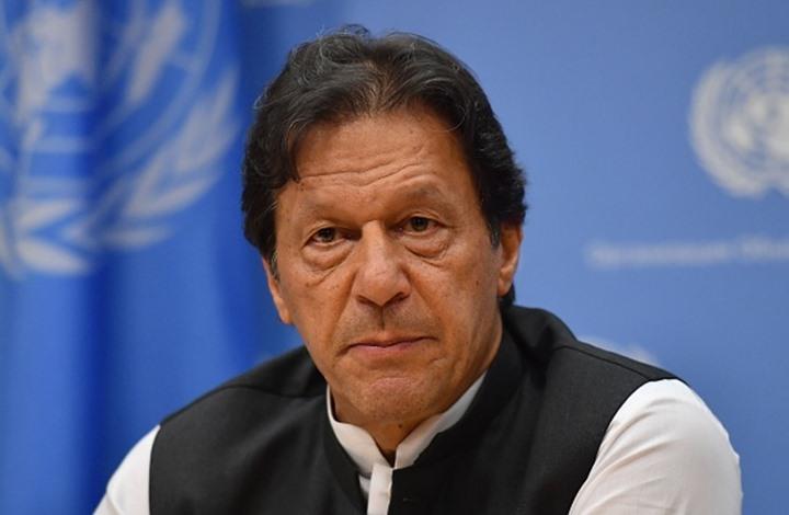 نشاط عمران خان مؤشر على خيبة أمل باكستانية من السعودية