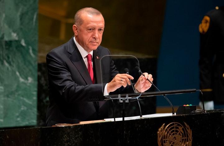 أردوغان للأوروبيين: إما القبول بنبع السلام أو اللاجئين