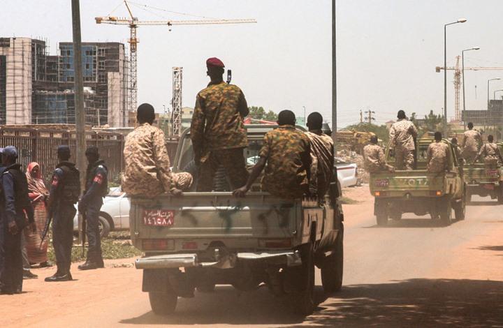 توقيع اتفاق سلام بين حكومة السودان والجبهة الثورية الاثنين
