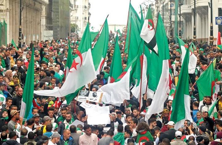 قطار تجديد النخب الفكرية والسياسية ينطلق في الجزائر