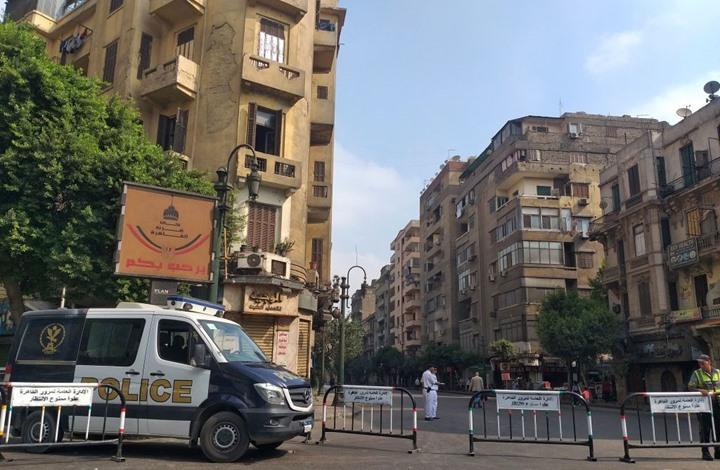 """""""العمل الوطني"""" تدعو المصريين لرفض ممارسات الاحتلال تجاه القدس"""