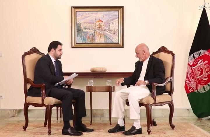 قبيل الانتخابات.. هجوم من سفير واشنطن على الرئيس الأفغاني