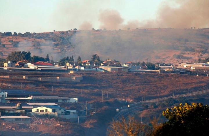 تحذيرات إسرائيلية من خطوات عسكرية إيرانية مباشرة